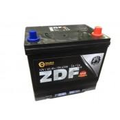 Аккумулятор ZDF 6СТ-65 ASIA Premium о/п