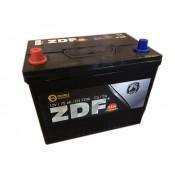 Аккумулятор ZDF 6СТ-75 ASIA Premium о/п