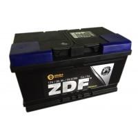 Аккумулятор ZDF 6СТ-85 Premium о/п (низкий)
