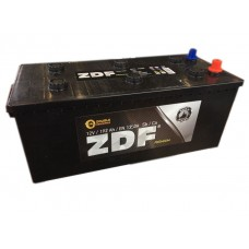 Аккумулятор ZDF 6СТ-192 Premium п/п