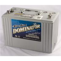 Аккумулятор DEKA 8G31DTМ (102Ah)