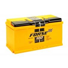 Аккумулятор FORSE  6СТ - 100 VL