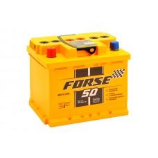 Аккумулятор FORSE 6СТ-50 VLR