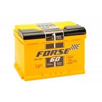 Аккумулятор FORSE 6СТ-60 VL