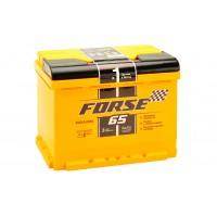 Аккумулятор FORSE  6СТ-65 VLR
