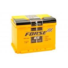 Аккумулятор FORSE 6СТ-65 VL