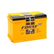 Аккумулятор FORSE 6СТ-74 VLR