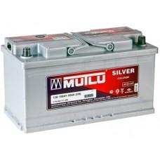 Аккумулятор MUTLU CALCIUM SILVER 100 А/ч обр