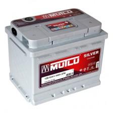 Аккумулятор MUTLU CALCIUM SILVER 63 А/ч