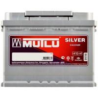 Аккумулятор MUTLU CALCIUM SILVER 60 А/ч