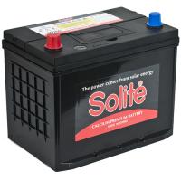 Аккумулятор Solite Silver 125D31R (B1)