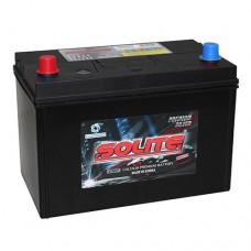 Аккумулятор Solite Silver 125D31R