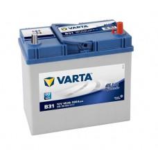 Аккумулятор VARTA Blue Dynamic 45 А/ч узк. кл. обр. 545 155