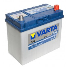 Аккумулятор VARTA Blue Dynamic 45 А/ч стд. кл. обр. 545 156