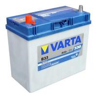 Аккумулятор VARTA Blue Dynamic 45 А/ч 545 157
