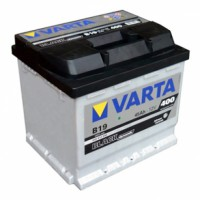 Аккумулятор VARTA Black Dynamic 45  А/ч стд кл ОБР  545412