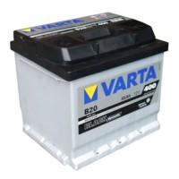 Аккумулятор VARTA Black Dynamic 45  А/ч 545413
