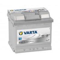 Аккумулятор VARTA Silver Dynamic 54 A/ч обр. 554 400