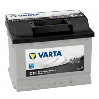 Аккумулятор VARTA Black Dynamic 56 А/ч 556 401