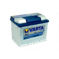 Аккумулятор VARTA Blue Dynamic 60 А/ч 560 127
