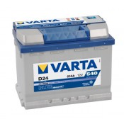 Аккумулятор VARTA Blue Dynamic 60 А/ч обр. 560 408