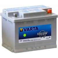 Аккумулятор VARTA Start Stop Plus 60  А/ч  560901