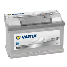 Аккумулятор VARTA Silver Dynamic 74 A/ч обр. 574 402