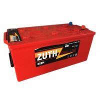 Аккумулятор ZUTH Red Line 6СТ-225 обр.