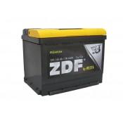 Аккумулятор ZDF 6СТ-65 Premium
