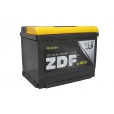 Аккумулятор ZDF 6СТ-65 Premium о/п