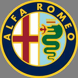 Аккумуляторы для Альфа Ромео