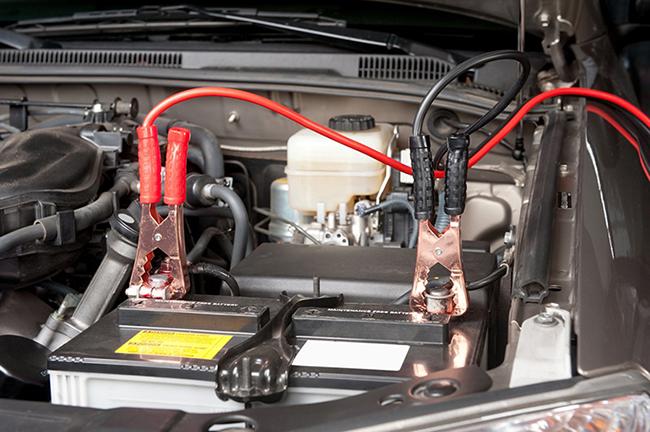 Эксплуатация автомобильного аккумулятора
