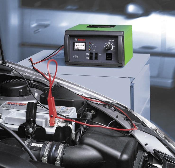 Быстрая доставка и профессиональная установка авто аккумулятора