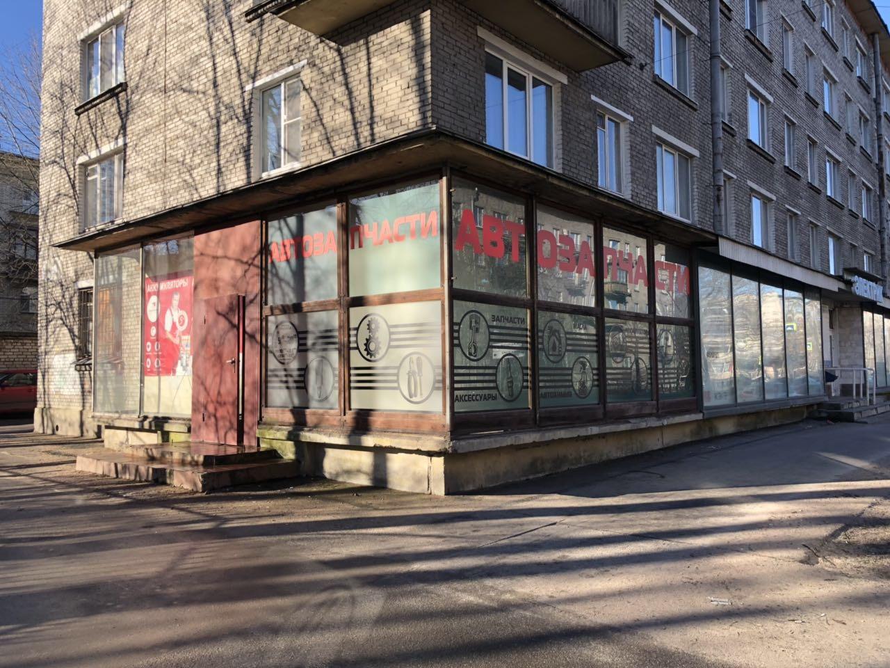 ул. Большая Зеленина, дом 15